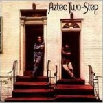 Aztec Two Step album cover