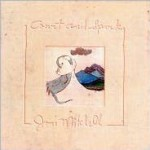 Court and Spark - Joni Mitchell album cover