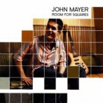 Room For Squares John Mayer album cover