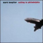 Sailing -To-Philadelphia album cover