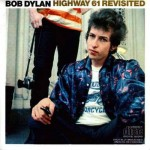 Highway 61 revisited Bob Dylan album cover